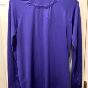 Lululemon Swiftly Speed LS